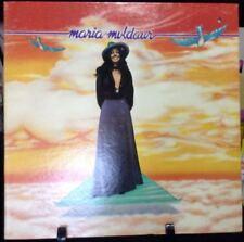 MARIA MULDAUR Album Released 1973 Vinyl/Record  Collection US pressed