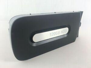 Xbox 360 120GB Hard Drive | Official Microsoft External HDD Black