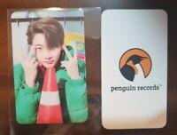 VERIVERY - 1st Mini Album VERI-US HOYOUNG PHOTO CARD