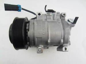 NEW OEM Compressor for JOHN DEERE TRACTOR 5000 5083E R4040i  RE284680 10SRE18C