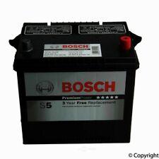 Battery-Bosch Premium Vehicle WD Express 825 51035 460