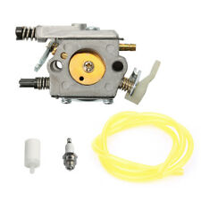 Carburetor kit for Husqvarna 50 51 55 Rancher CHAINSAW # 503281504 Walbro WT-170
