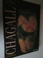 Les céramiques de Chagall / Sylvie Forestier / Meret Meyer / Albin Michel / P40