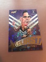 2019 STAR BURST SELECT AFL FOOTY CARD  MICHAEL WALTERS  SBTC24 FREMANTLE