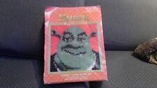 New listing Latch Hook Kit Nib Caron Shrek Latch Hook