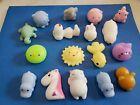 Mochi+Squishy+Toys+17+Pcs+Mini+Squishy+Animal+Squishies+Party+Favors+for+Kids+