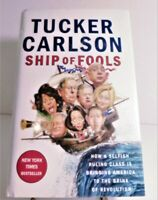 Untitled by Tucker Carlson (2018, Hardcover)