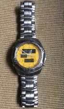 Citizen Quartz Racing Watch Model JQ8XXX Cal No. 460