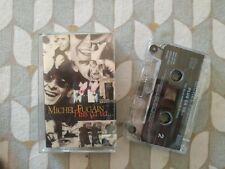MICHEL FUGAIN PLUS CA VA CASSETTE AUDIO TAPE FRANCE 1995