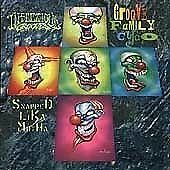 Infectious Grooves - Groove Family Cyco CD (1994)