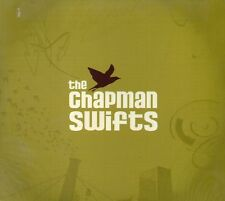 The Chapman Swifts - The Chapman Swifts (2007 CD) New & Sealed