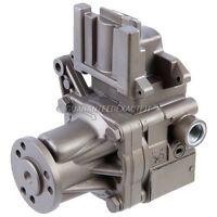 For Mercedes E420 SL500 W210 R129 Remanufactured Power Steering Pump GAP