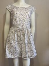 Little Lies Ladies Floral Sundress Size 10