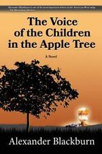 The Voice of the Children in the Apple Tree