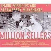 Lemon Popsicles and Strawberry Milkshakes - Million Sellers, Various CD | 505125