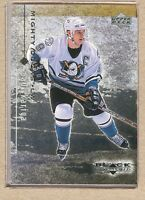 Paul Kariya 1 1998-99 Upper Deck Black Diamond