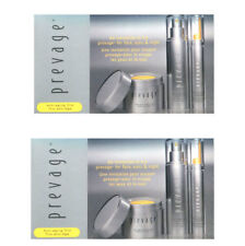 Elizabeth Arden Prevage Anti-Aging Trio for Face Eyes Night 6 Trial Size Packs