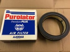 New Purolator Premium Plus Air Filter A40068