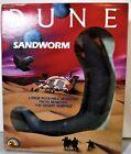 Dune SANDWORM  Action Figure 1984  New NEVER OPENED SEALED BOX
