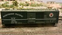 Athearn Bev Bel Ltd Run BB 50' Boxcar, Northern Pacific, Upgraded, Exc