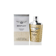Bentley Fragrances B150508 Bentley Infinite Rush/ Edt Spray 3.4 Oz (100 Ml) (M)