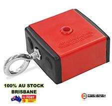 Retrieving Pull Magnet | 45kg 100lbs | Lift Latch Catch Retriever Lifting #07503