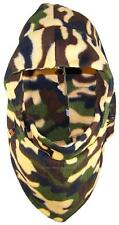 Best Winter Hats Adult Winter Fleece Tactical Hood Balaclava #586 Camouflage