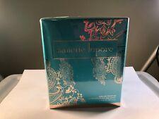 Nanette Lepore Perfume by Nanette Lepore, 3.4 oz EDP Spray for Women SEALED BOX