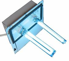 Uv Light for Home Furnace Air Ducts - Sterilizes A/C