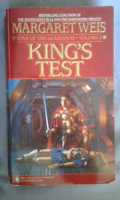 Star of the Guardians: King's Test Vol. 2 by Margaret Weis (1991, Paperback)