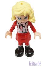 LEGO Friends - Ewa im Weihnachtsdress aus Adventskalender 41040  frnd088 NEUWARE
