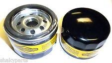 (2) Original 492932 Briggs & Stratton Oil Filters
