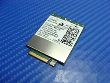 "HP Chromebook 14"" 14-Q HSPA/GPS WIFI Wireless Module Card 741284-001 MU736 GLP*"