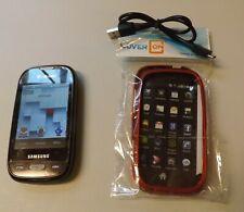 Samsung Gravity Q SGH-T289  T-Mobile Cellular Phone Internet