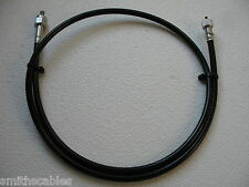 "54-66 Triumph Tachometer Cable 2' 4""  Smiths  DF1111/15  For Chronometric"