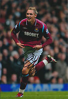 Jack COLLISON SIGNED COA Autograph 12x8 Photo AFTAL West Ham UNITED AUTHENTIC