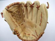"New listing Rawlings RBG6TL Ken Griffey Jr. Fastback Baseball 12.5"" Glove Mitt RHT"