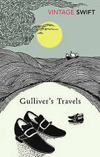 Gulliver's Travels (Vintage Classics), Very Good