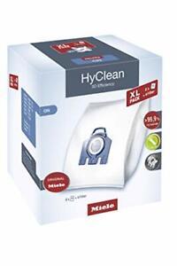 Hyclean 3D Efficiency XL GN Dustbags