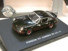 EAGLE'S RACE  1/43 - PORSCHE 911 CARRERA RS 2,7 L 1973