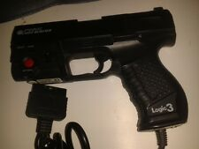 Playstation 2 * P99D2 LAZER BLASTER GUN CONTROLLER (for Time Crisis etc) PS2