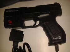 Playstation 2 controlador Blaster Pistola Lazer * P99D2 para tiempo de crisis Etc PS2 láser