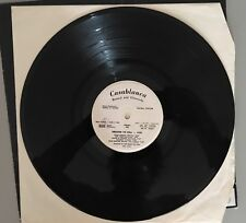 KISS Dressed To Kill Lp PROMO Not For Sale Italy Rare