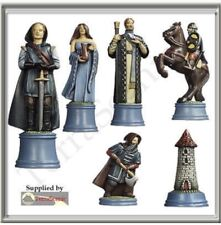 Chess Set Moules Moule PRINCE AUGUST Lords of the West PA721