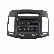 "8"" HD Car DVD Player GPS Stereo Radio Navi Headunit for Hyundai Elantra"
