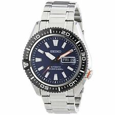 Mechanical (Automatic) Analogue Diver Wristwatches