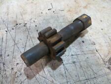 John Deere Rear Wheel Pinion Gear And Bolt A4380r And A4379r 60 70 620 630 720 7