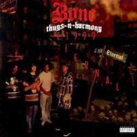 BONE THUGS-N-HARMONY - E 1999 ETERNAL [PA] USED - VERY GOOD CD