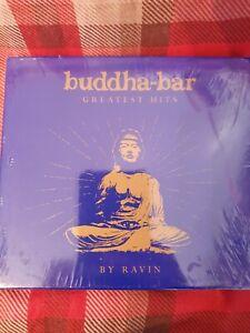 BUDDHA BAR - GREATEST HITS (CD.) New and sealed