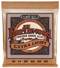 ERNIE BALL 2150 Acoustic Slinky Extra 010-050